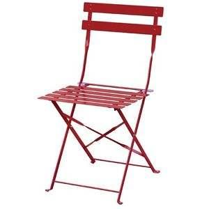 chaises bolero